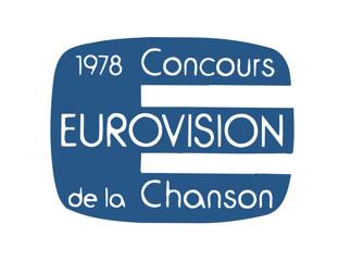 Logo ESC 1978