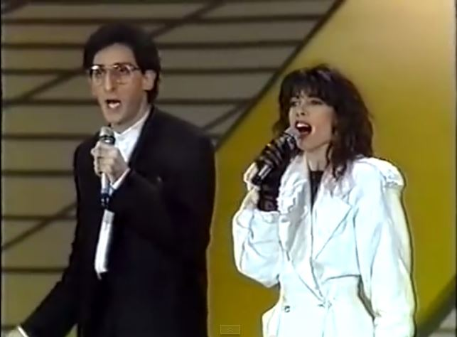 Alice e Franco Battiato