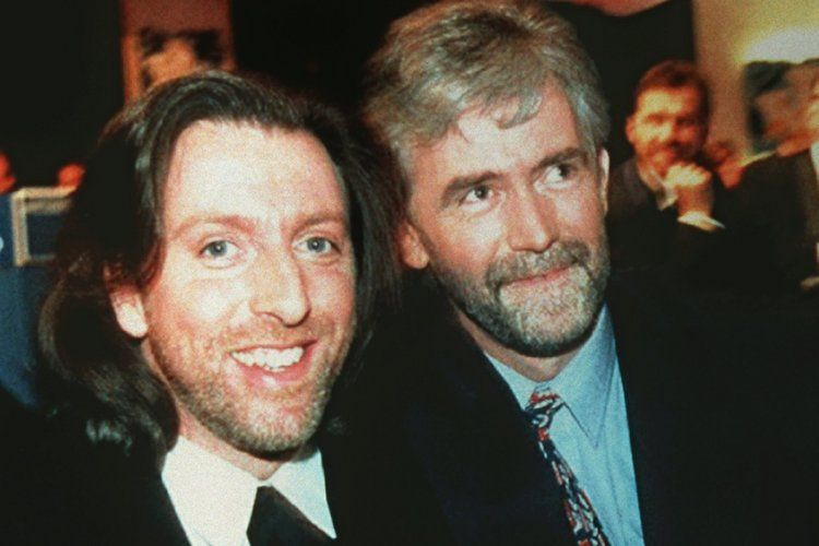 Paul Harrington e Charlie McGettigan
