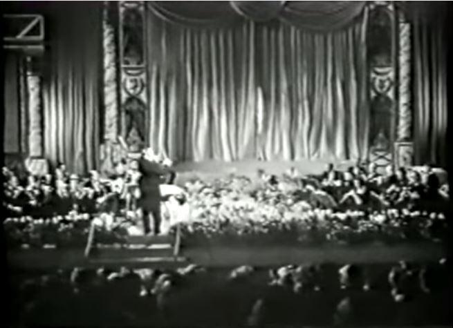 Scenografia 1960