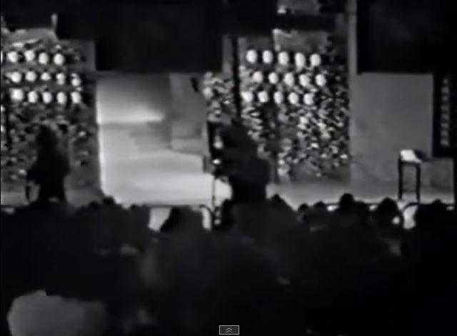 Scenografia 1963