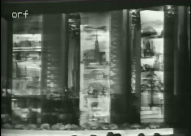 Scenografia 1967
