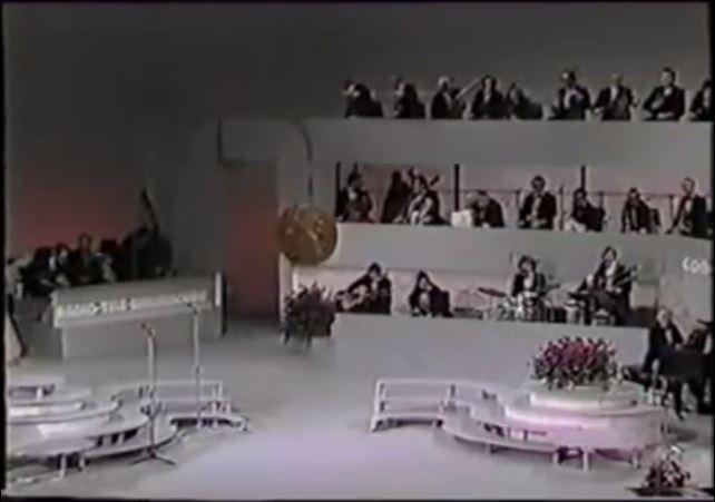 Scenografia 1973