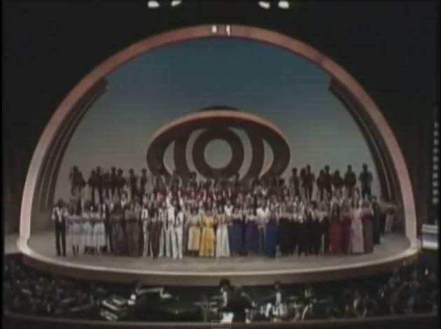 Scenografia 1979