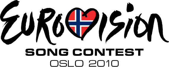 Logo ESC 2010 - Share the moment