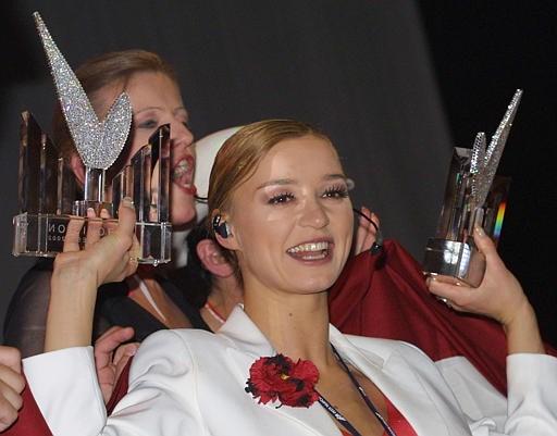 Marija Naumova