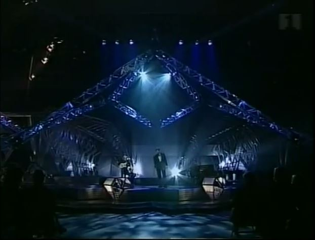 Scenografia 1996