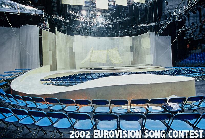 Scenografia 2002