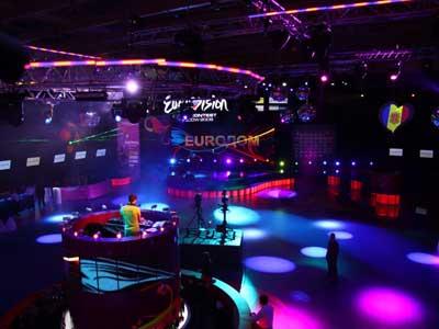Settimane eurovisive