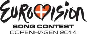 Logo ESC 2014