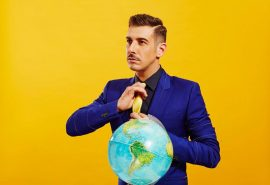 Eurovision 2017 – Francesco Gabbani primo per i club OGAE