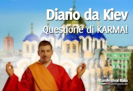 Diario da Kiev – Giorno 7