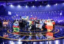Prima Semifinale Eurovision 2017. Molte stecche, la peggiore è quella di RAI 4.