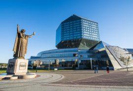 Junior Eurovision 2018 – Sarà Minsk ad ospitare l'evento