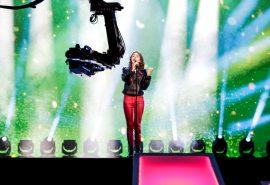Junior Eurovision 2017 – La prima prova di Maria Iside Fiore
