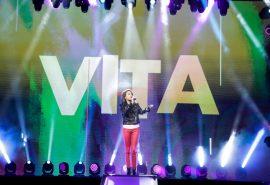 Junior Eurovision 2017 – Seconda prova per Maria Iside Fiore
