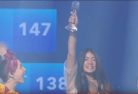 Junior Eurovision 2017 – Vince la Russia! Per l'Italia undicesima posizione.