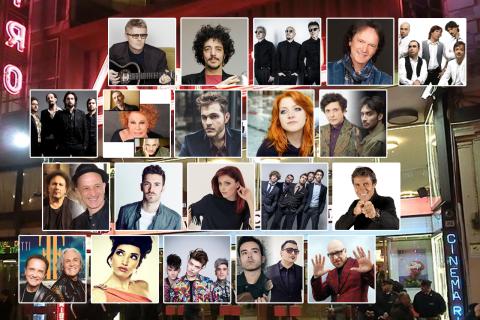 Sanremo 2018 – I nomi dei 20 Campioni in gara