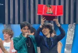 """Sanremo 2018 – Vincono Fabrizio Moro ed Ermal Meta con """"Non mi avete fatto niente"""""""