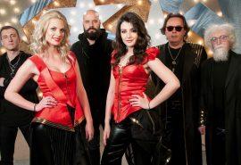 Eurovision 2018 – Sanja Ilić e Balkanika per la Serbia