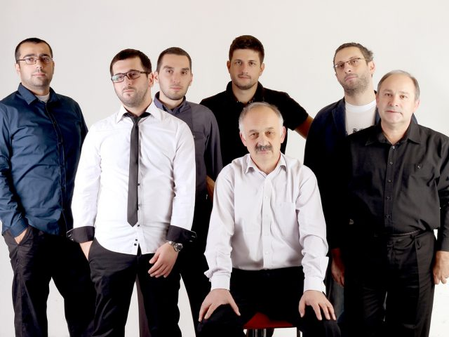 """Eurovision 2018 – Presentato """"Sheni gulistvis"""" il brano georgiano"""