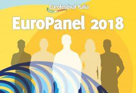 EuroPanel 2018 – Cinque giurati giudicano i brani dell'Eurovision 2018