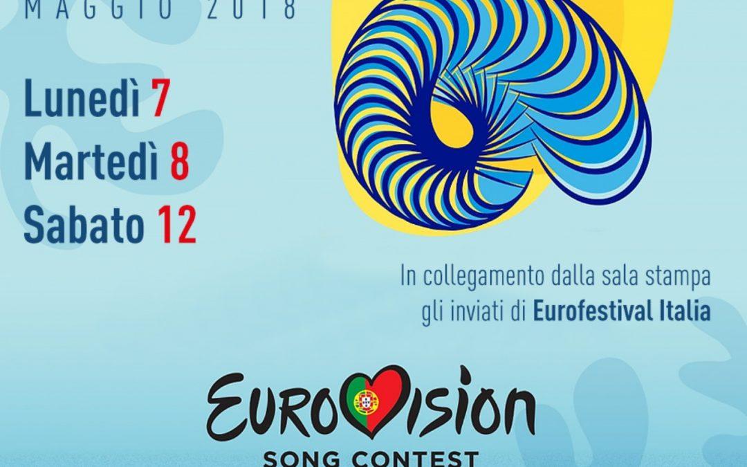 Eurofestival Italia on air su Radio Castelluccio!