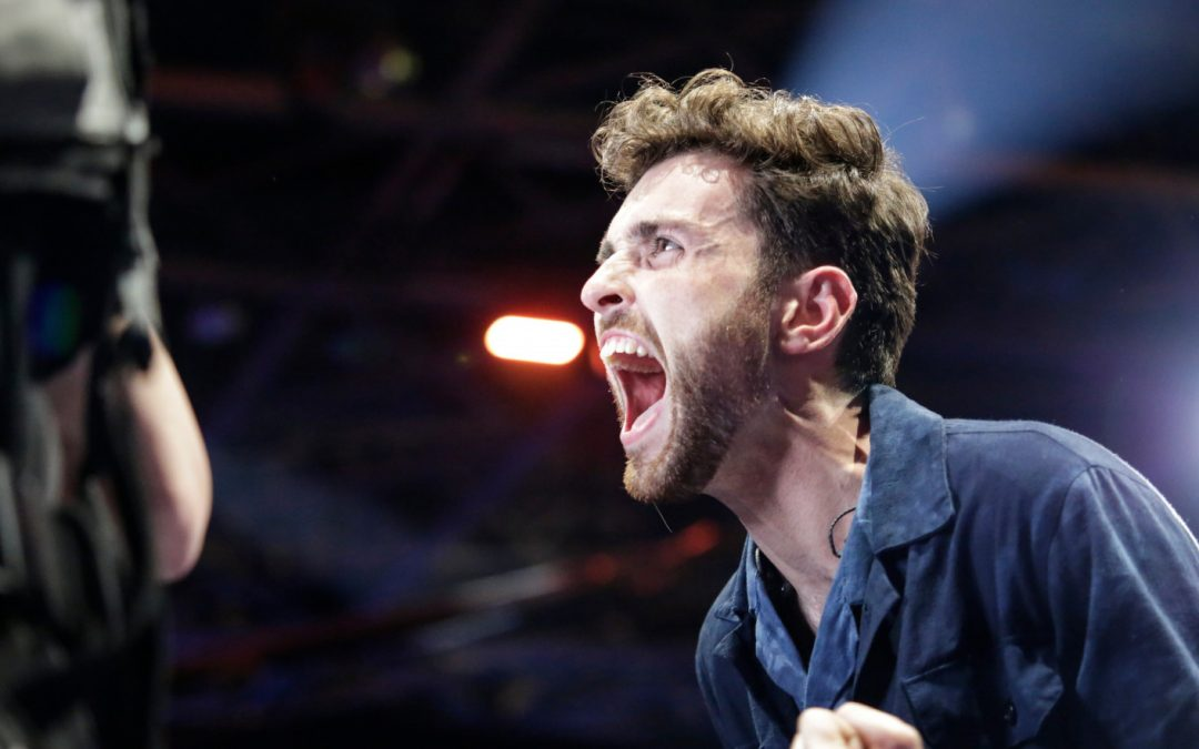 Eurovision 2019 – Vincono i Paesi Bassi! Mahmood al secondo posto!