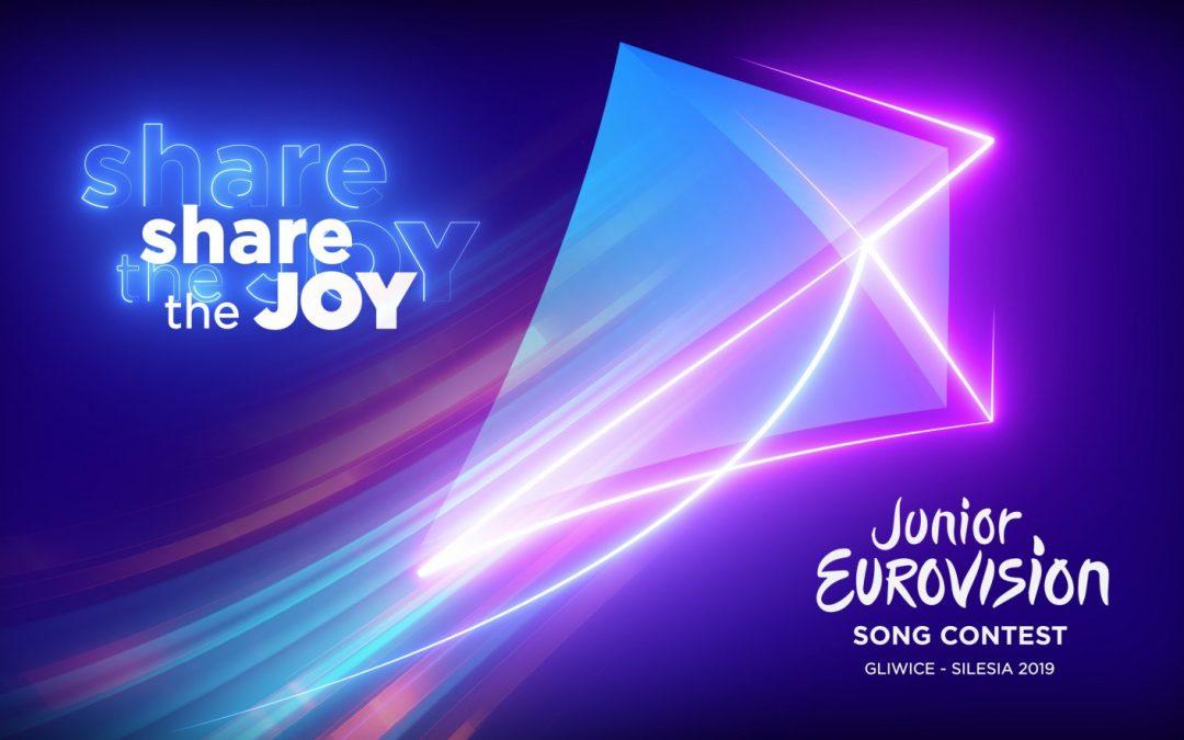 Junior Eurovision 2019 – 19 Nazioni in gara tra cui anche l'Italia