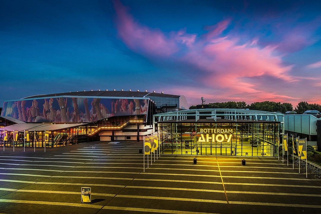Eurovision Song Contest 2021 - Ahoy Arena