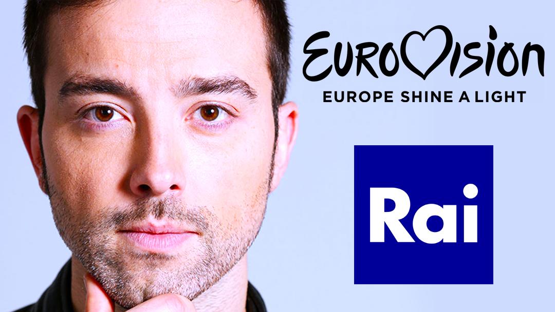 Eurovision: Europe Shine a Light – La RAI con Diodato alla serata evento