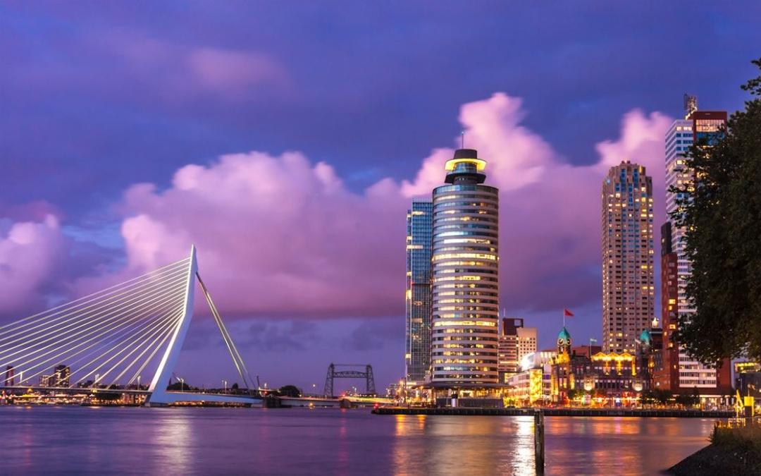 Eurovision 2021 – La città Rotterdam stanzia nuovi finanziamenti
