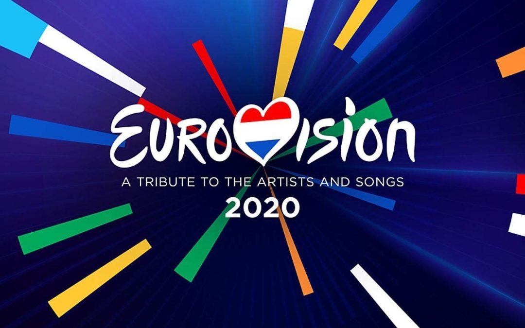 Eurovision 2020: disponibile la compilation ufficiale