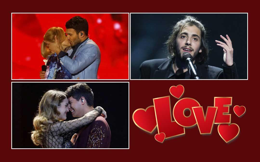 Eurovision's Decade – Le cinque performance che fanno innamorare