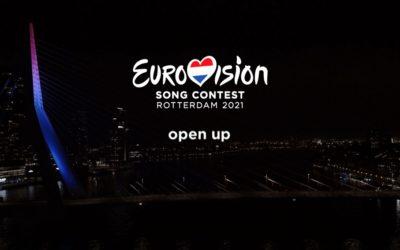Eurovision 2021 e COVID: l'EBU sta valutando due possibili scenari