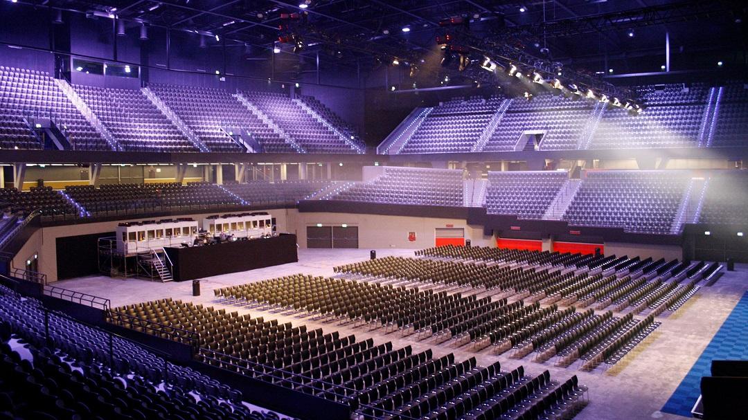 Eurovision 2021 – Seconda o terza settimana di maggio?