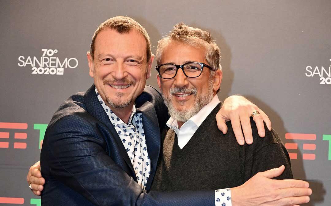 Sanremo 2021: Amadeus verso la conferma come Direttore Artistico