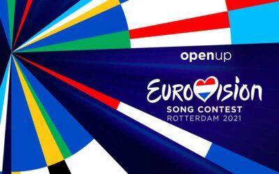 Eurovision Song Contest 2021 – Ufficializzate le date: 18, 20 e 22 maggio