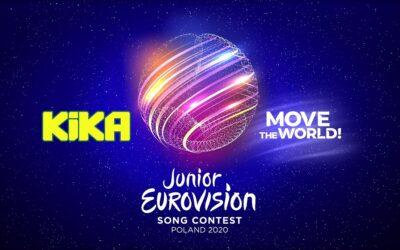 Il debutto della Germania allo Junior Eurovision 2020