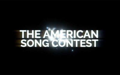 American Song Contest: nel 2021 il debutto del concorso negli USA