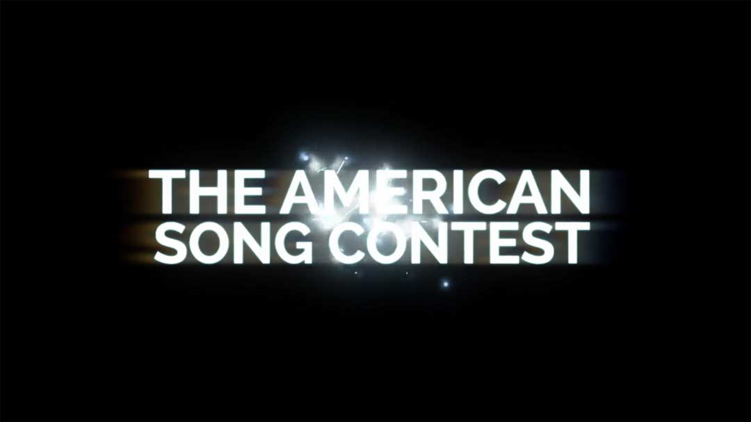 American Song Contest