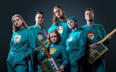 Eurovision 2021: il ritorno di Daði og Gagnamagnið per l'Islanda