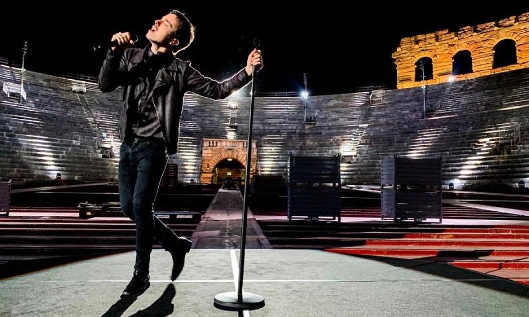 Ufficiale. Il vincitore del Festival di Sanremo all'Eurovision 2021 per l'Italia