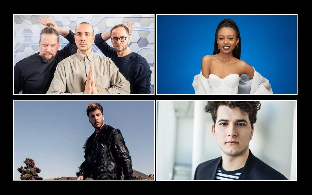 Eurovision 2021: aggiornamenti sulle selezioni nazionali