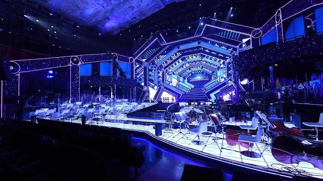 Festival di Sanremo 2021: stasera si parte con la prima serata