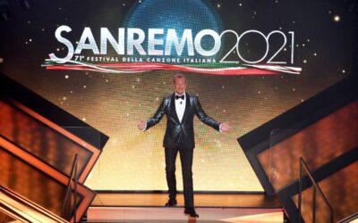 """Sanremo 2021, quarta serata: finale delle """"Nuove Proposte"""" e tutti i """"Campioni"""""""