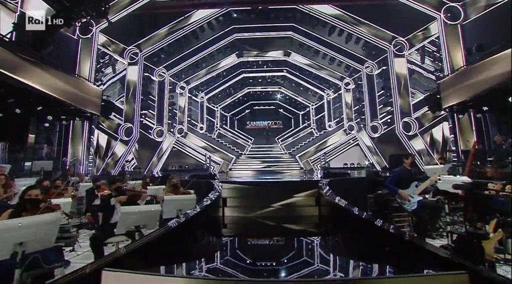 Sanremo 2021: il programma della seconda serata del Festival