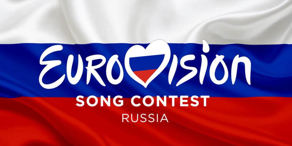 Eurovision 2021: la Russia decide l'8 marzo