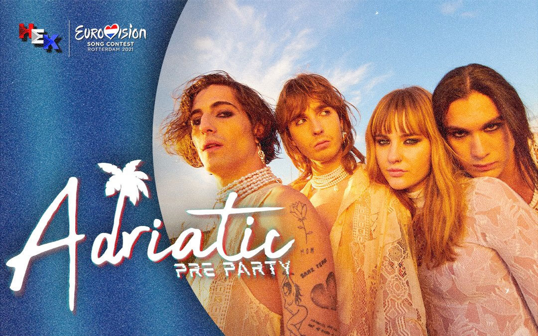Adriatic Pre Party