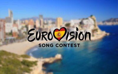Eurovision 2022: RTVE ha aperto le candidature per il Festival di Benidorm